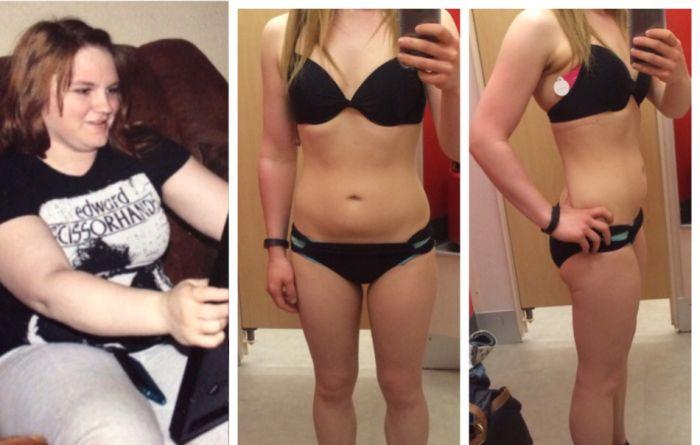 сложная строению фото похудевших на редуксине до и после это случайностью