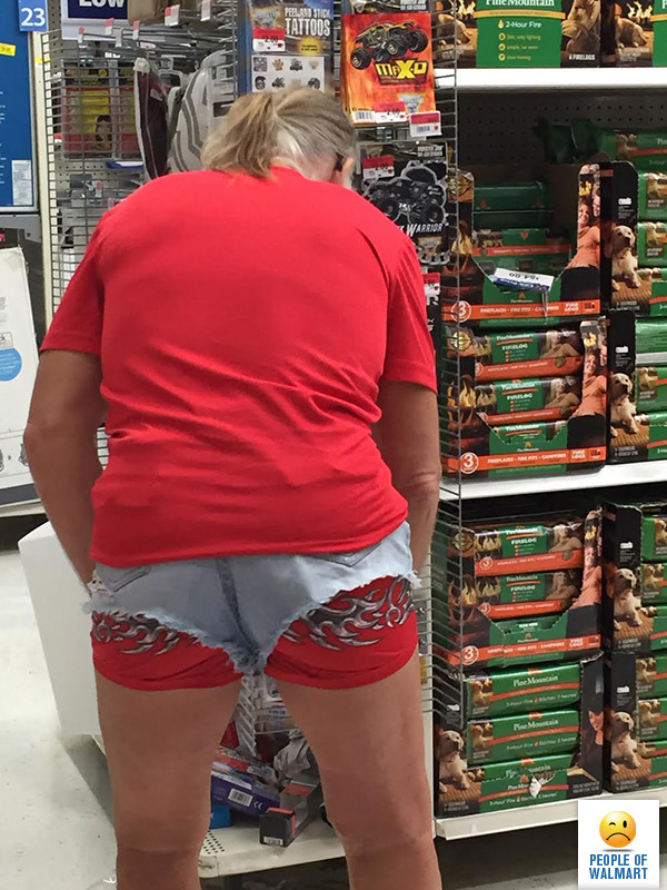 ��������������� ���������� Walmart (28 ����)
