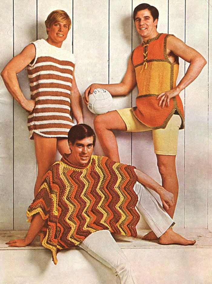 1970s Mens Fashion Style You Must Know  70s Fashion For Men