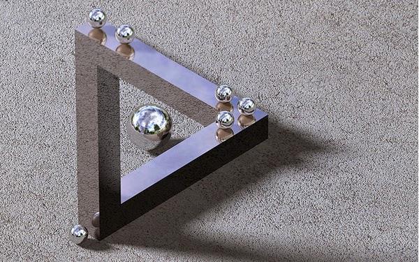 14 головоломных иллюзий для любопытных умов