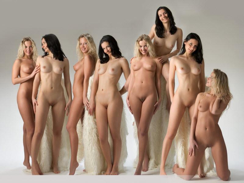 Nude Art By Antonio Girlando Naked Girls Sexy Assoass 1