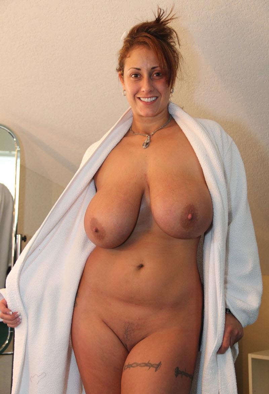 Naked Mature Big Boobs Pics