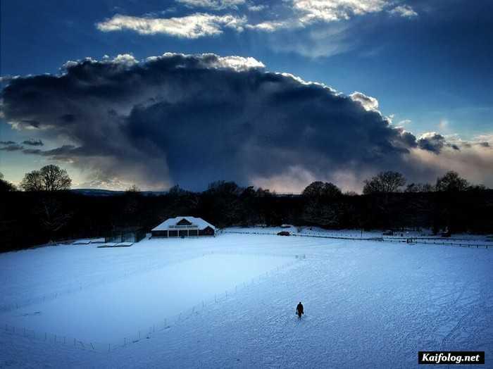 фото конкурс Weather Photographer of the Year 2019!
