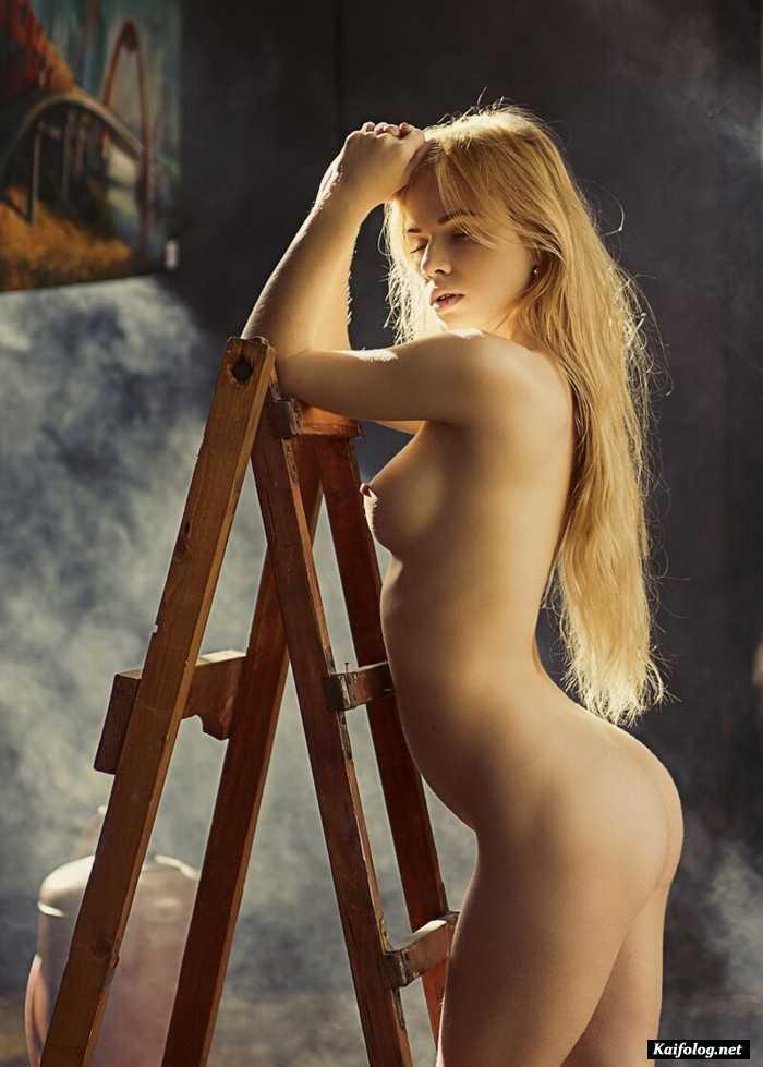 Фото Обнаженных Моделей Голых